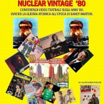 7 agosto: NUCLEAR VINTAGE '80 alla Cava delle Arti
