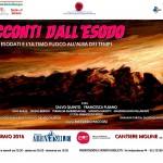 RACCONTI DALL'ESODO: dal 17 al 21 febbraio in cartellone all'Arena del Sole