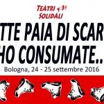 SETTE PAIA DI SCARPE HO CONSUMATE: 13 compagnie in un solo spettacolo!