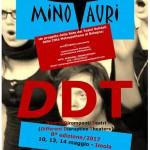 MINOTAURI: a Imola il nuovo evento collettivo della rete Teatri Solidali
